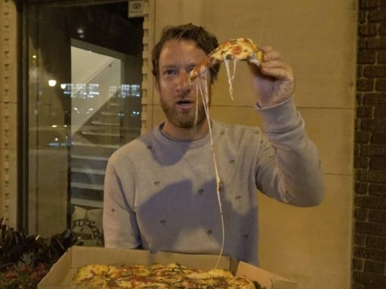 Barstool Pizza Review - Black Sheep Pizza (Minneapolis, MN)