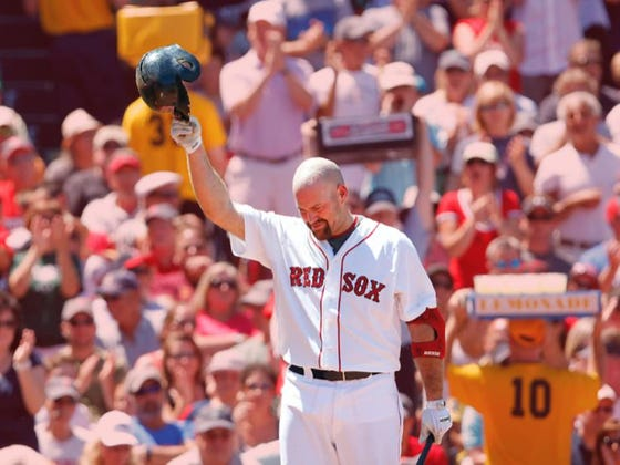 Section 10 Podcast Episode 107: Kevin Youkilis