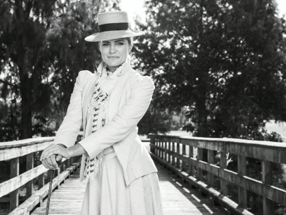 Lexi Thompson's Spits Right In The Eyeball Of The LPGA And Their New Dress Code