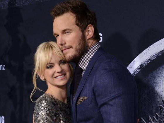 Chris Pratt And Anna Faris Are Getting Divorced And I'm Devastated