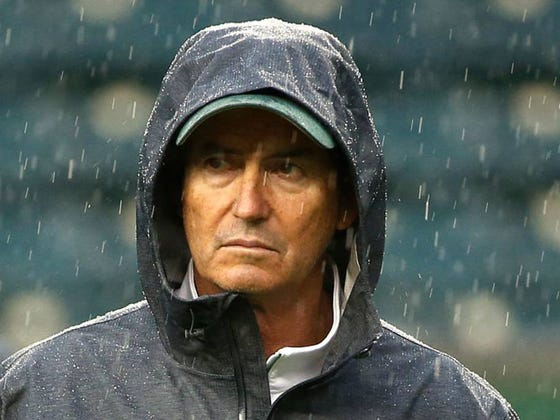 Art Briles Gets Hired in the CFL and Fired by the CFL in One Day