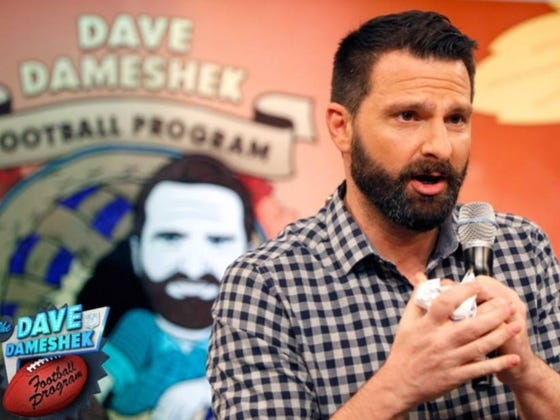 #Mickstape: The Game of Life Featuring Dr. Dave Dameshek
