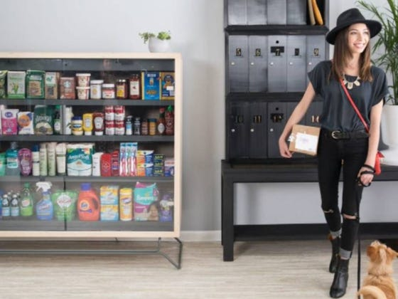Two Former Google Employees Are Trying To Run Bodegas Out Of Business With These Bullshit Vending Machines