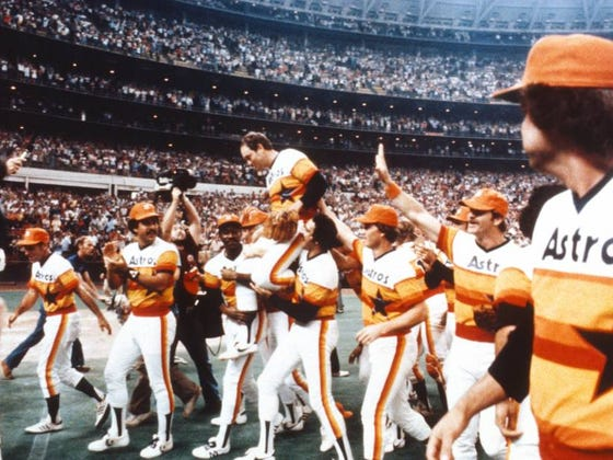 On This Date in Sports September 26, 1981