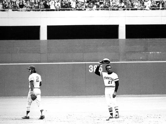 On This Date in Sports September 30, 1972