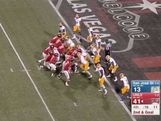 Top 10 Worst Bad Beats From Week 5 Of College Football