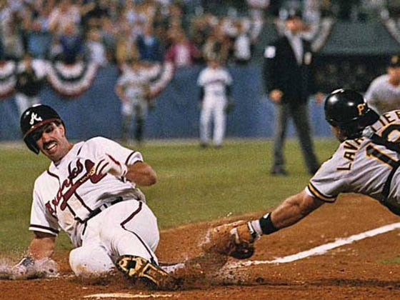 On This Date in Sports October 14, 1992