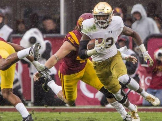 Week 8 College Football Mega Breakdown Preview