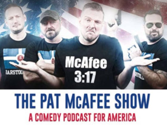 The Pat McAfee Show 11-9 Send Nudes To Mark Zuckerberg
