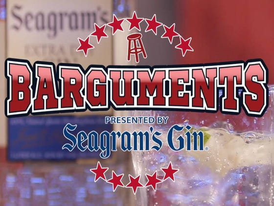 Barguments Episode 4: First Round Matchups (Part 3)