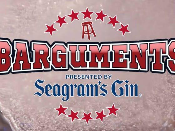 Barguments Episode 11: JSB vs Trent