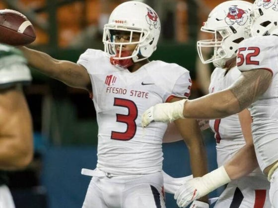 Hawaii Bowl (Fresno State Vs. Houston) Gambling Preview