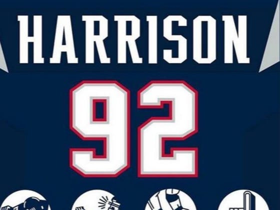 The Always Classy, Always Humble James Harrison Takes The High Road After A Monster Game