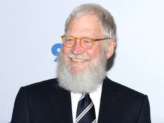 Barack Obama Will Be The First Guest On David Letterman's Netflix Show