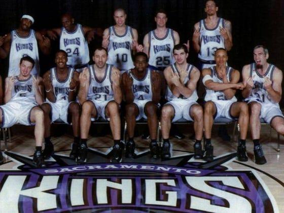 #Mickstape: The Sacramento Kings Have Too Many Damn Players