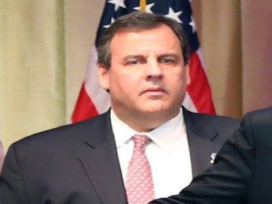 Chris Christie Reportedly Was Denied From Using A VIP Entrance At Newark Airport