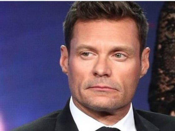Is This the Beginning of the End of Ryan Seacrest's Empire?