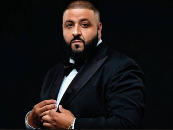 DJ Khaled Might've Violated Federal Law When He Poured Vodka Over His Cinnamon Toast Crunch