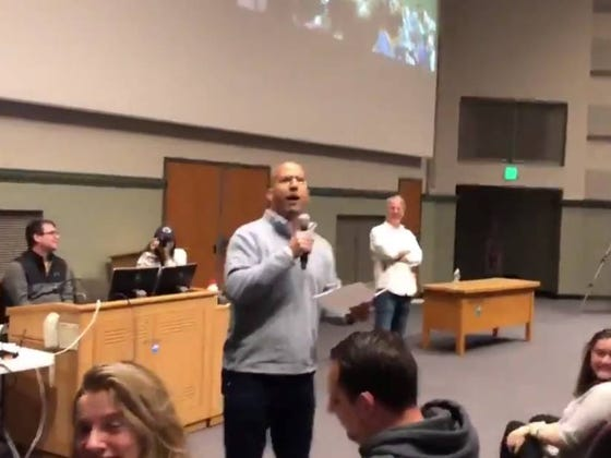 RIP To 5-Star LB Micah Parsons Who Skipped A Class That James Franklin Randomly Showed Up To Take Attendance For