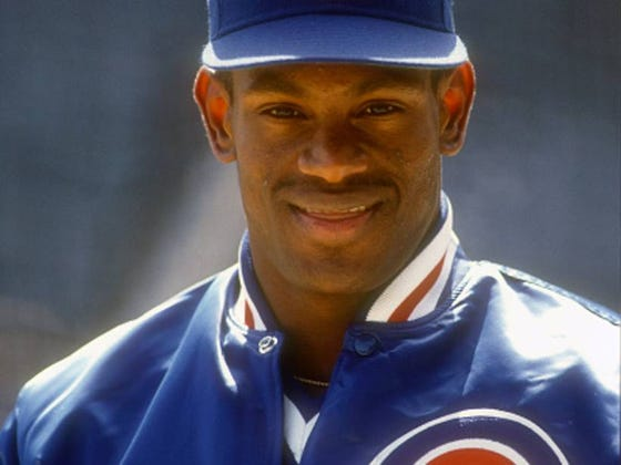 The Cubs Need To #FreeSammy