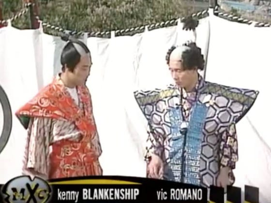 Discovery Channel Bringing Back Battle Bots But Not MXC 'Most Extreme Elimination Challenge' Is A Television Travesty