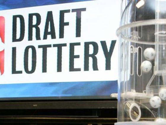 2018 NBA Draft Lottery Results, Instant Reaction And Mock Draft
