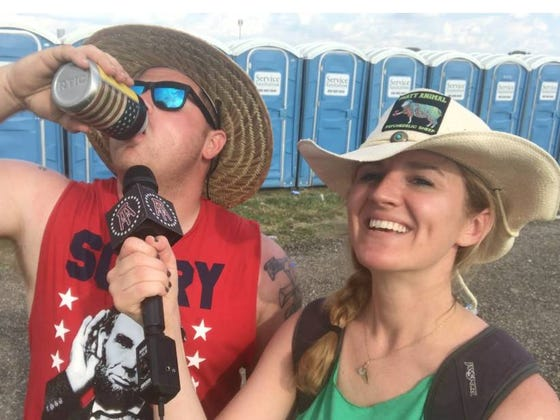 Indy500 Tailgate Recap: Road To The Coke Lot & Hangover City