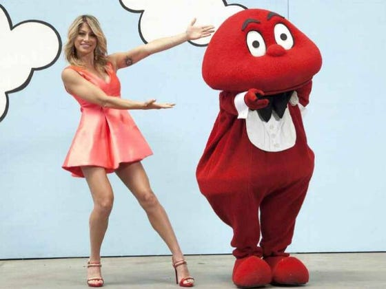 Western Kentucky Taking Italian TV Station To Court For Plagiarism Of Their Mascot Big Red