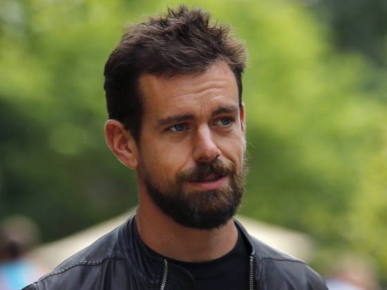 Twitter CEO Jack Dorsey Apologizes For Eating Chick-Fil-A, Gets Ratioed On Own Site