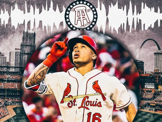 Starting 9 Episode 46: Kolten Wong