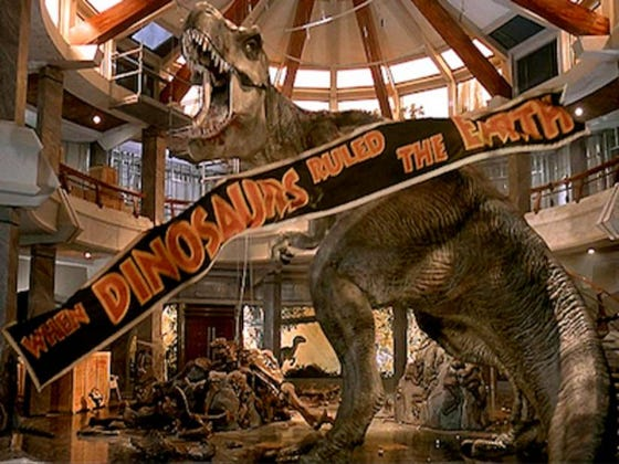 The Scientist Who Has Consulted For Every Jurassic Park Movie Thinks That Science Is Five Years Away From Bringing Back Dinosaurs