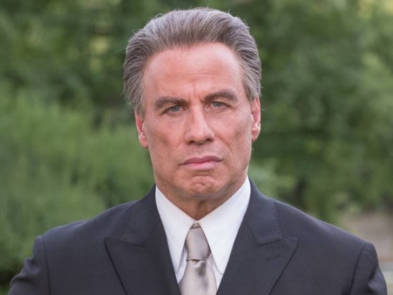 I Went To See 'Gotti' And FOLKS