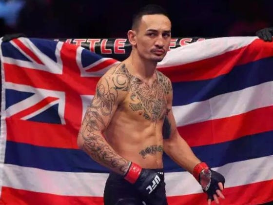 Cancel The Fourth Of July, It's Ruined: Max Holloway Is Now Officially Out Of UFC 226