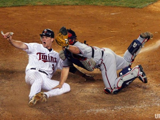On This Date in Sports July 15, 2008