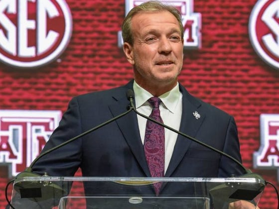 """Jimbo Fi$her Claims He """"Had No Intent Of Leaving FSU."""" I Wonder What Changed?"""