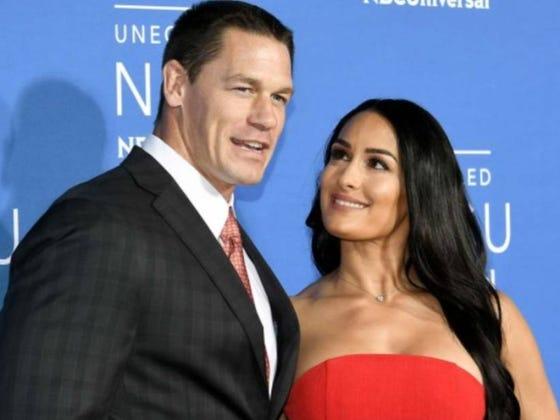 Snip Snap Snip Snap Snip Snap - Nikki Bella Calls Off Wedding With John Cena AGAIN