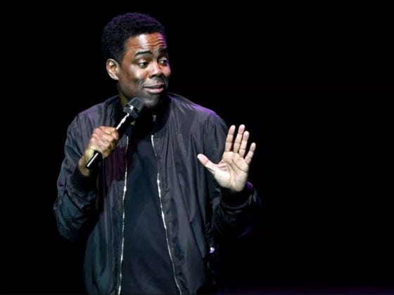 Chris Rock Will Star In The Upcoming 4th Season Of 'Fargo'