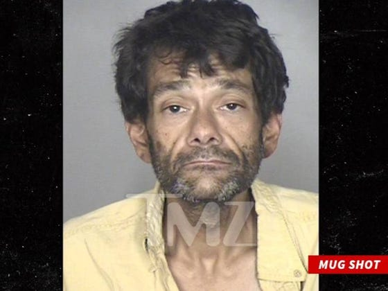 Ah Shit. Goldberg Got Arrested Again And He's Not Looking Great