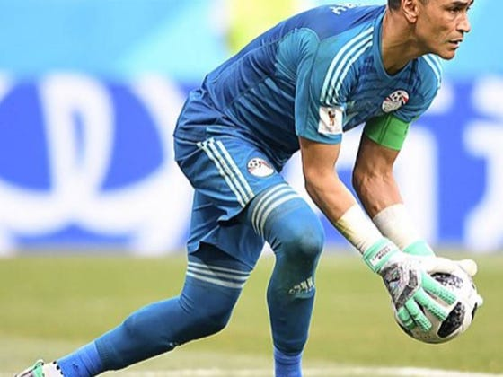 Oldest World Cup Player Retires After 22 Years In Goal