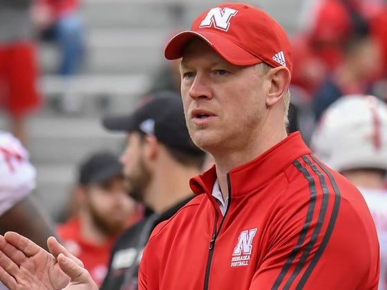 Turns Out It Was A Teenage Girl Who Stole $50k Worth Of Memorabilia From Scott Frost's House