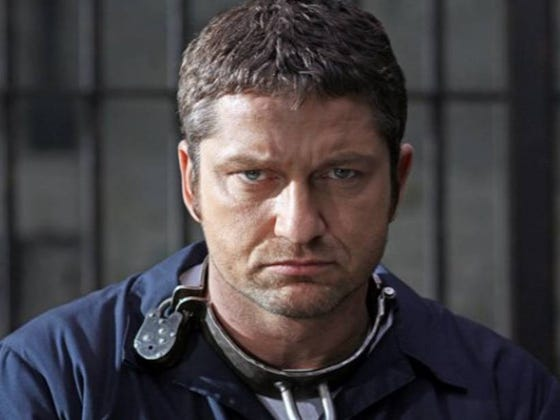 Gerard Butler Should Have Killed Everyone In Law Abiding Citizen So I Rewrote The Ending