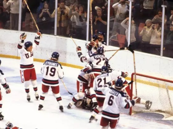Start Your July 4th Off With The Best Team USA Moments