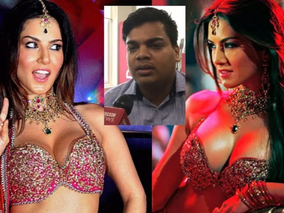 Man Is Being Mistaken For Former Porn Star/Bollywood Sex Symbol, Receiving 100+ Calls A Day