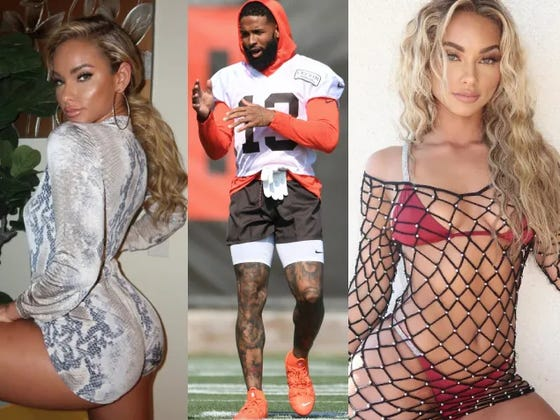 "OBJ ""Wouldn't Holla At"" The Girls Hating On His Relationship With An IG Model ""If It Was A Bet Was On The Line"""