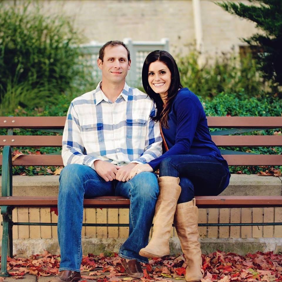 Adam-Gase-wife-Jennifer-Gase-picture