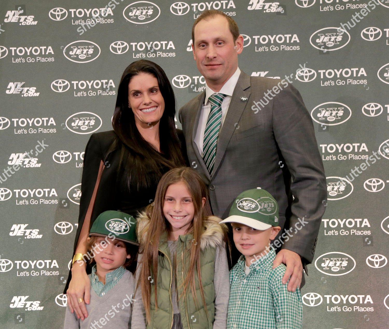 New York Jets Head Coach, Florham Park, USA - 14 Jan 2019