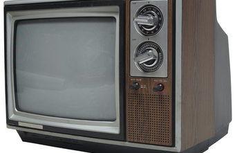 tube tv