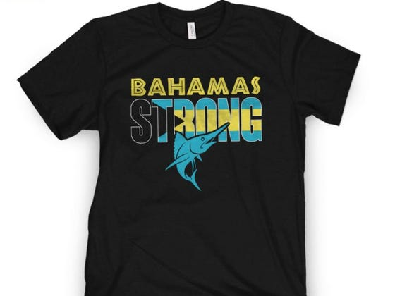 The Bahamas Are Hurting Bad - Support The Cause And Get A Cool Shirt