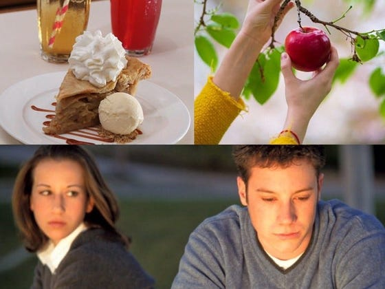 11 Fall Date Ideas For Clinically Depressed Married Couples Who No Longer Love Each Other