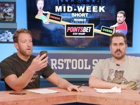 PointsBet Mid Week College Football Picks For Week 3